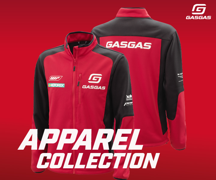 Gas Gas Apparel
