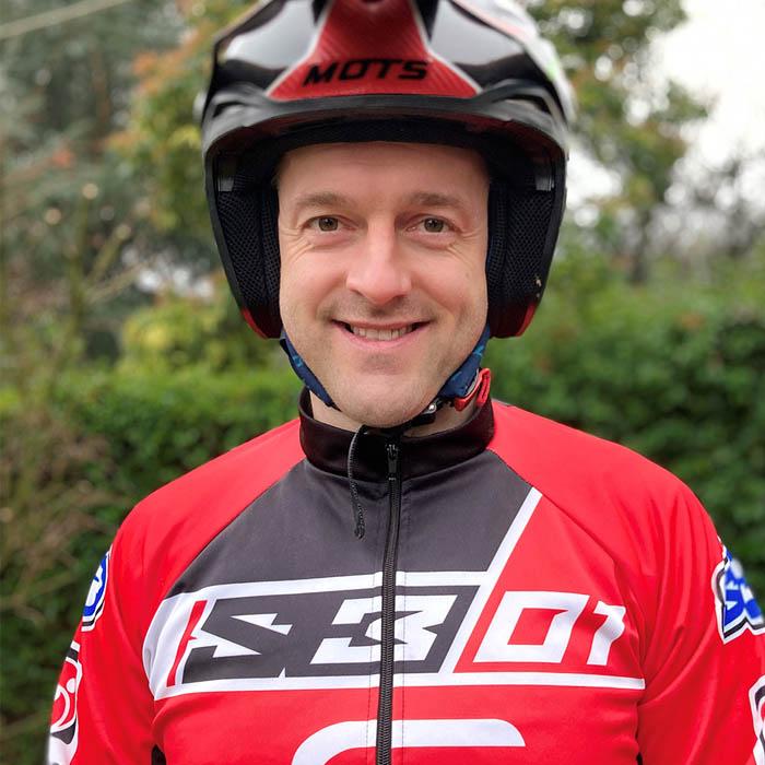 Dan Thorpe